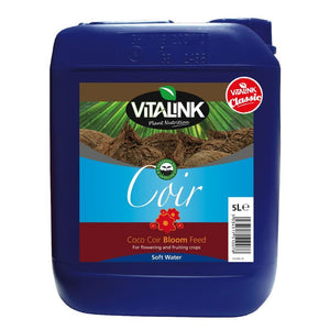 Vitalink Coir Bloom 5L