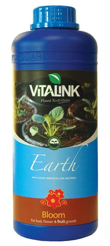Vitalink Earth Bloom 1L