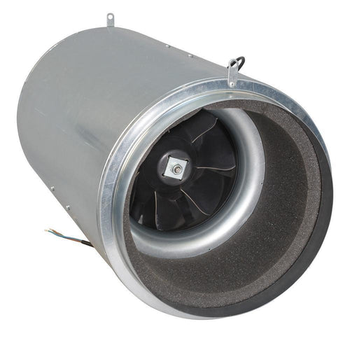 Isomax 250mm Fan (2400 M3/hr)