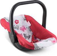 Litti Pritti DOLL ADJUSTABLE CARRIER