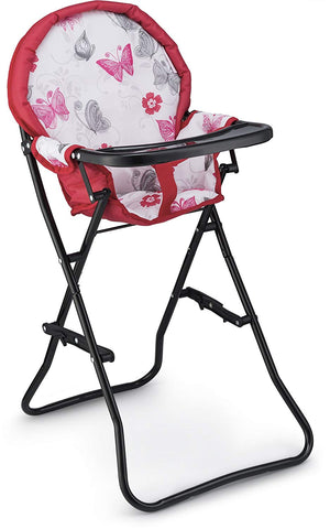 Litti Pritti Doll High Chair