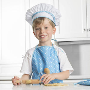 JaxoJoy Complete Kids Cooking and Baking Set