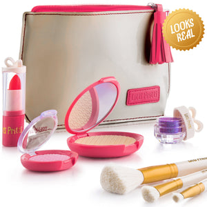 Litti Pritti Pretend Makeup For Girls Set