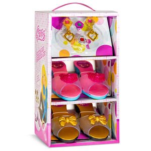 Pretend Play Princess Shoes