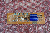 Korg PolySix Power Supply Board KLM-376A-PS Synthesiser Spare Parts / Repair