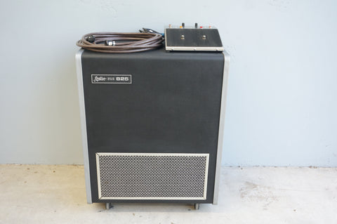 Leslie 1970's Solid State 825 Vintage Speaker and Pre-Amp II With Cable - 240V