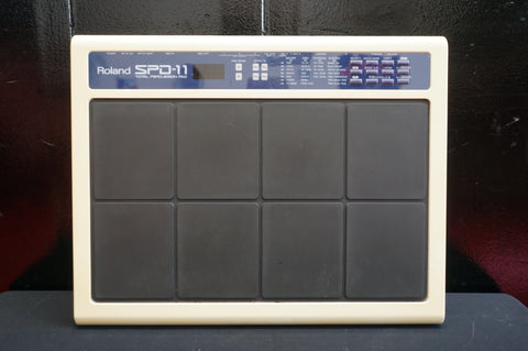 Roland SPD-11 Total Percussion MIDI Programmable Pad