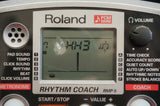 Roland RMP-5 Rhythm Coach Portable PCM Drum Module W/ REMO Head