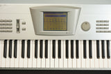Korg M3 Music Workstation Sampler 73 Key Synthesiser Sampler W/ MIDI & Effects