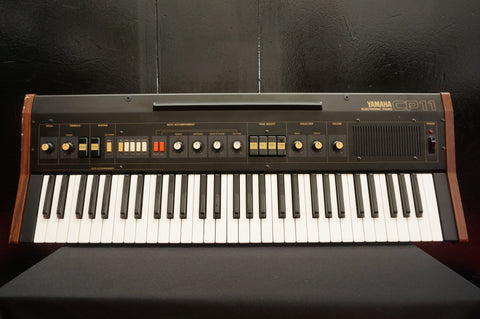 Yamaha CP11 Vintage Electric Piano W/ Auto Accompaniment  - 100V