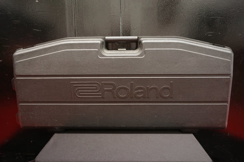 Genuine Roland Juno-106 Hard Road Gig Case