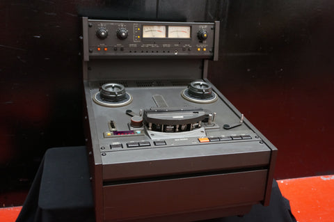 Otari MX5050 MKIII-2 Two Track Reel-To-Reel Professional Studio Tape Recorder