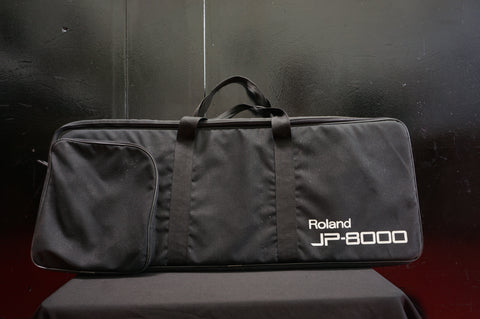Genuine Roland JP-8000 Soft Padded Carry / Gig Bag