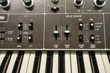 Korg 770 Vintage Rare 70's Analogue Monophonic Synthesiser - 100V