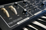 Moog Rogue Vintage 80's Monophonic Analogue Synthesiser