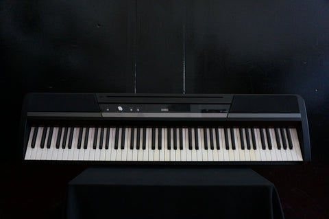 Korg SP-170DX Digital Piano 88 Natural Weighted Keys & Built In Speakers