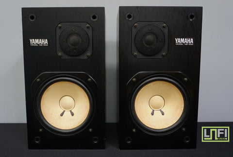 Yamaha TX802 3U Rack Mount Digital FM Synthesiser 1987 - (DX7II) - 100V