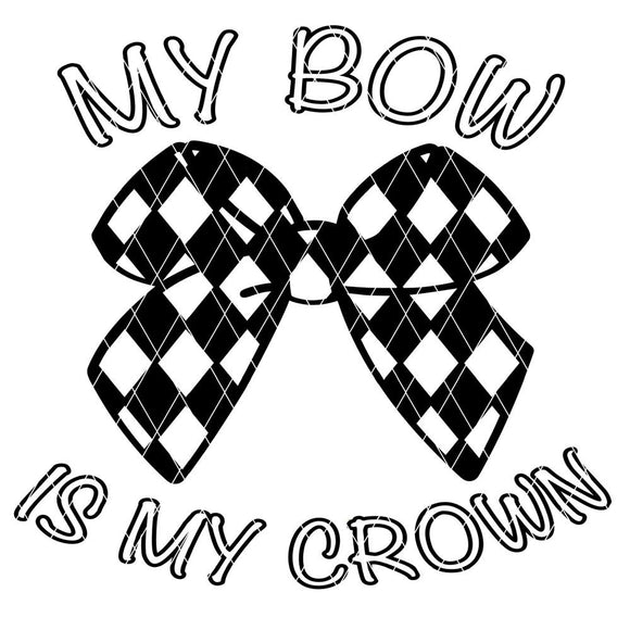 BOW CROWN 5