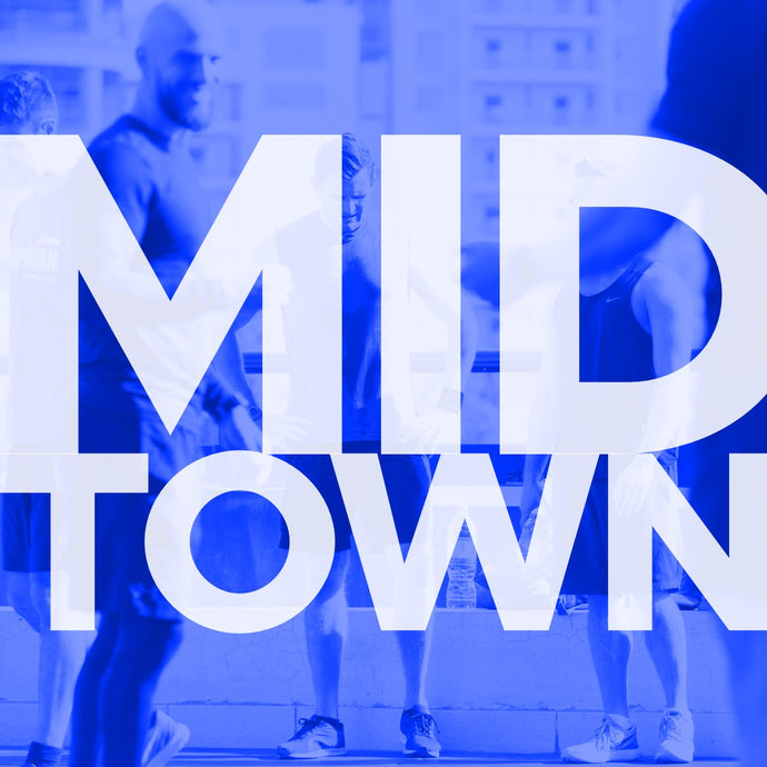 MIDTOWN – AL BARSHA, FITNESS HQ