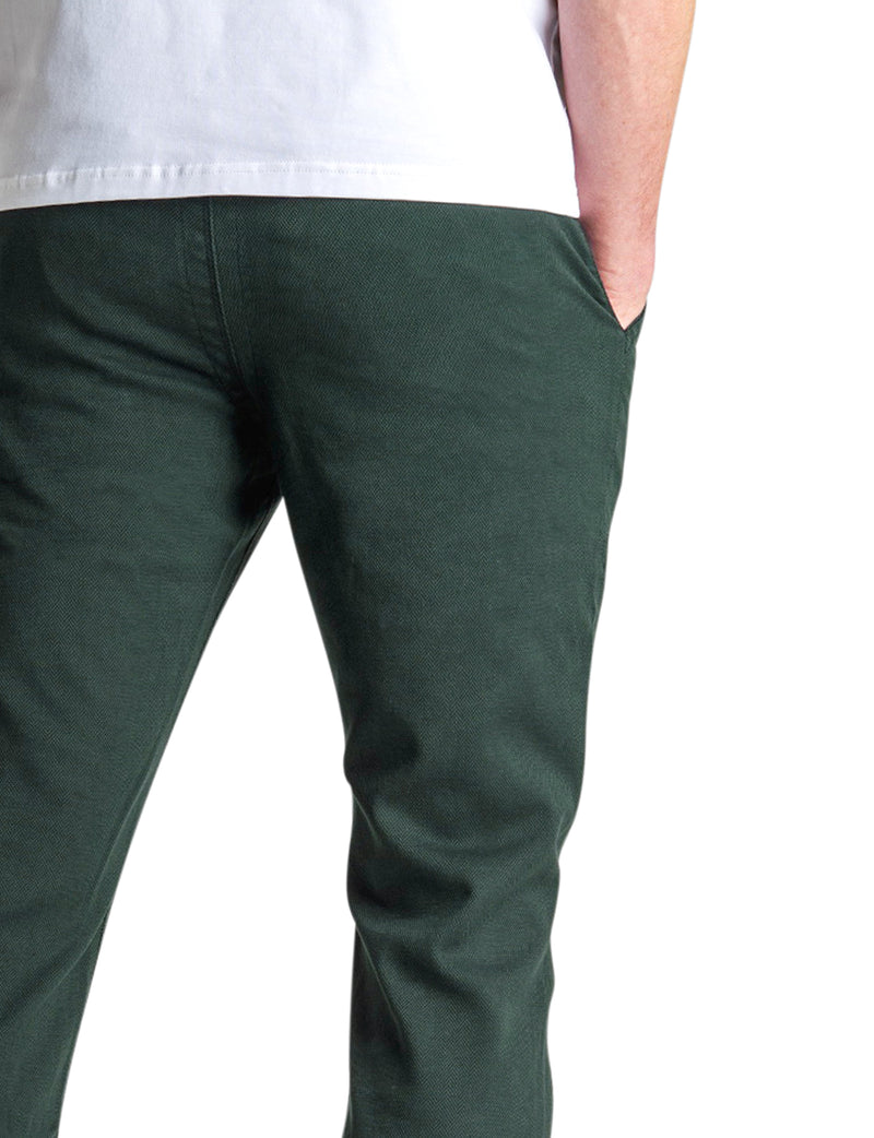 Classic Pants Slim Lincoln Green