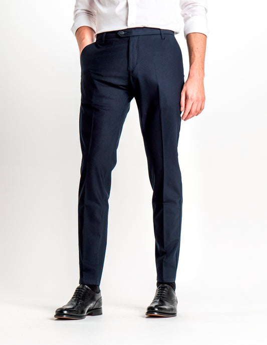 SNT Pico Pants Navy