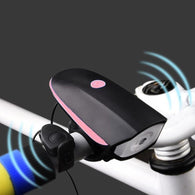 Bicycle USB rechargeable speaker