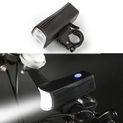 Bike light USB Rechargeable