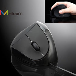 Gaming vertical mouse