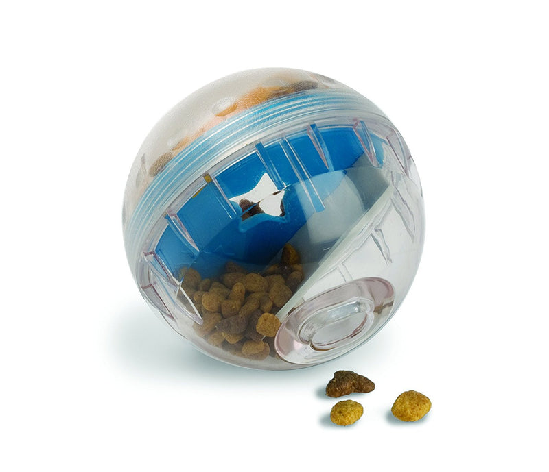 IQ Treat Ball, Pet Ball