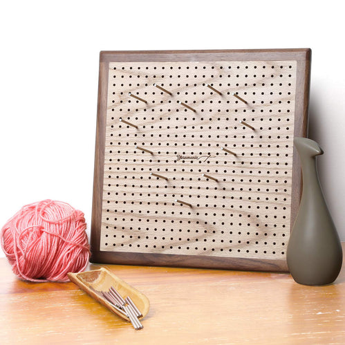 Crochet blocking board 12 inch