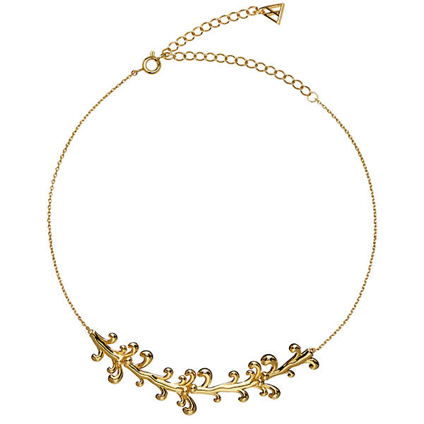 Collar Miami gold