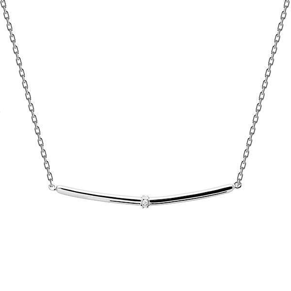 Collar Horizon Silver