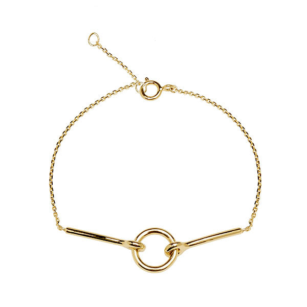 Pulsera Chance gold