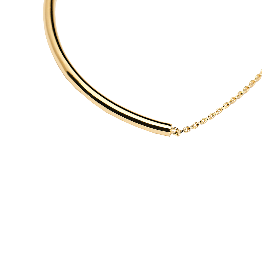 Pulsera Alpha Gold