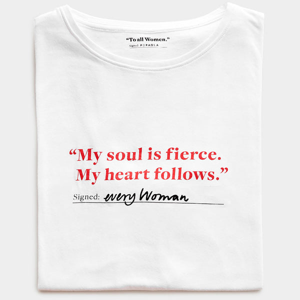 Women's Day T-Shirt