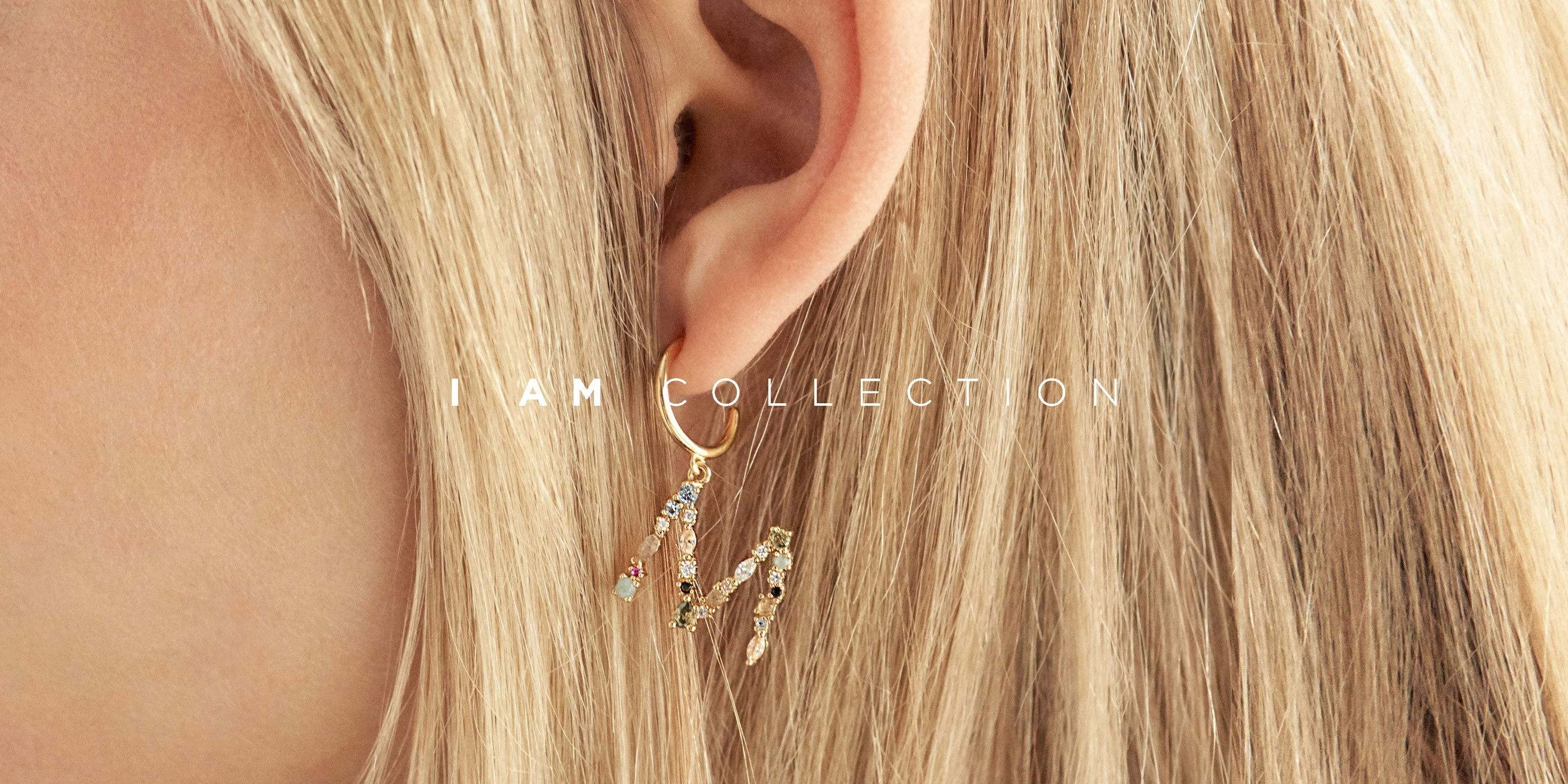 I AM Collection · Ear Stories