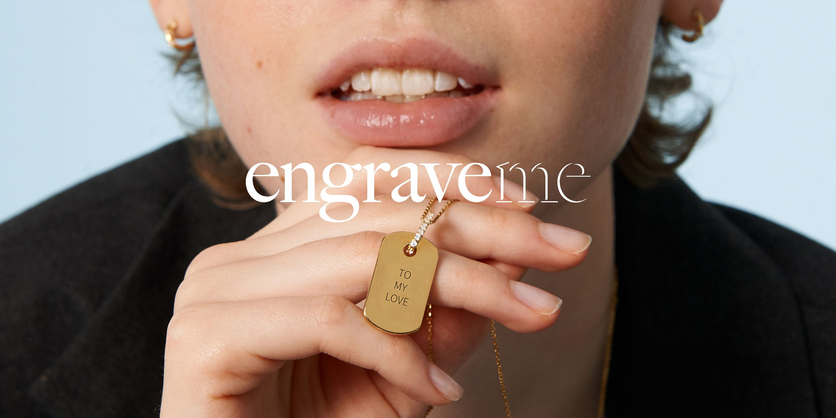 Engrave me Collection