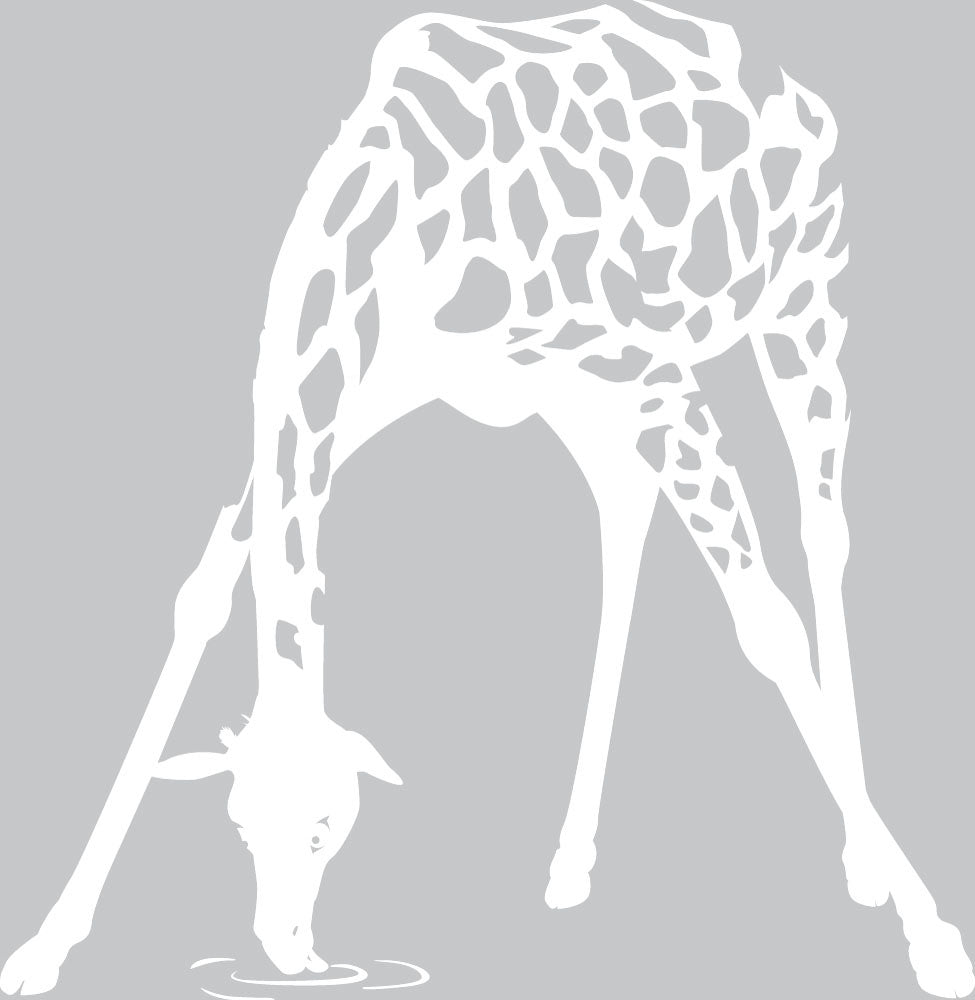 Wall Stickers Giraffa MyCollection