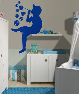 Wall Stickers Bolle di Sapone MyCollection