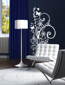 Wall Stickers Floreale MyCollection