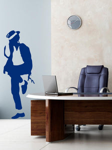Jacko Wall Stickers MyCollection