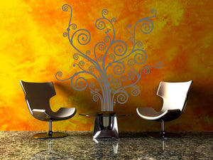 Wall Stickers Albero alto MyCollection