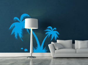 Wall Stickers Palme MyCollection