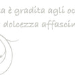 Wall Stickers La bellezza MyCollection