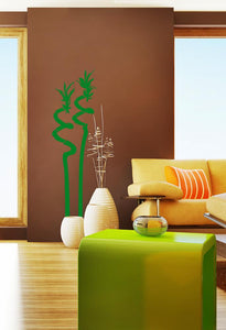 Wall Stickers Bamboo 1 MyCollection