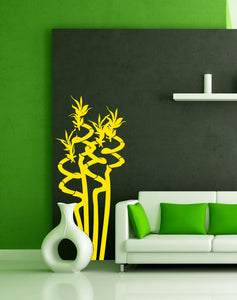 Wall Stickers Bamboo 2 MyCollection