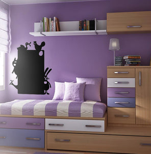 Animali Wall Stickers MyCollection