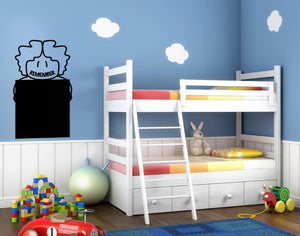 Bimba Wall Stickers MyCollection