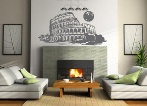 Colosseo Wall Stickers MyCollection