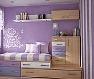 Gufetti Wall Stickers MyCollection